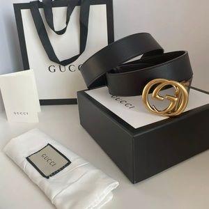Gucci Belt Reversible